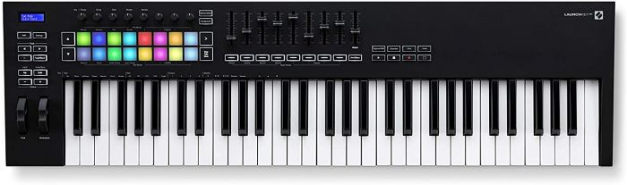 Novation Launchkey 61 Mk-III