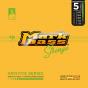 Markbass Groove Series Electric Bass Nickel Plated Steel Strings  (45 - 130) Medium Gauge