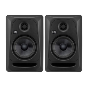 KRK RP5G3ST (Stealth) Limited Edition