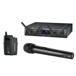 Audio Technica ATW1312 System 10 PRO