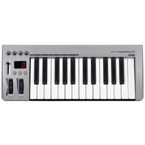 Acorn Instruments Masterkey 25 Portable Controller